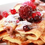 Super Quick & Easy Healthy Pancake Recipe