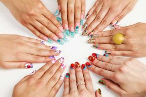 There are all kinds of reasons why studying nail courses from home can be a great springboard to bigger and better things.
