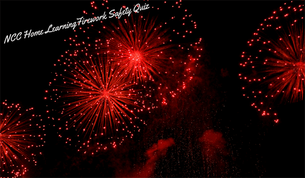 Firework Quiz