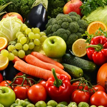 What Do You Know About Eating Healthy? (Quiz)