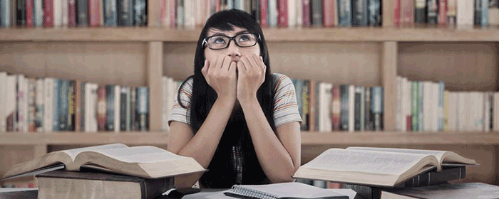 Essay pressures of being a student