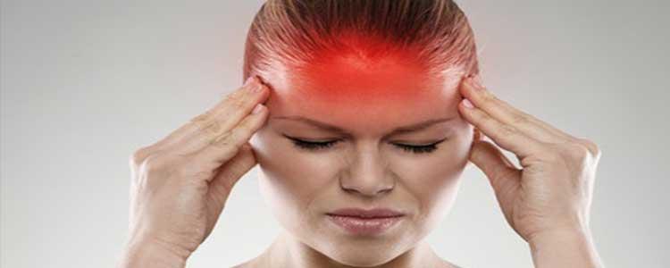 Stress Tension Headache