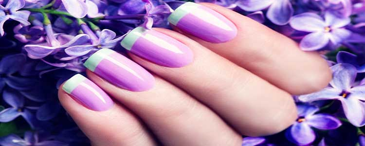 The Rising Demand For Nail Art Latest News