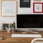 Improve Your Office Day: Advice for Setting up a Productive Home Office