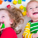 Childminder or Nursery? How to Choose the Right Childcare for You