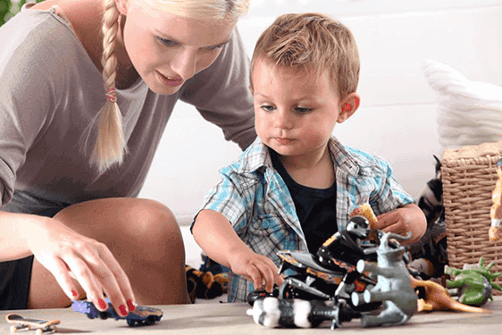 How to Find a Childminder 2