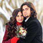 8 Top Winter Wedding Photography Trends