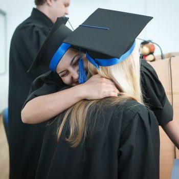What Should You Do When You Finish University?