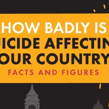 How Is Suicide Impacting The UK?