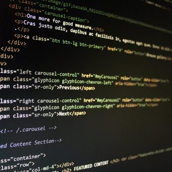 Coding languages – which should you learn?