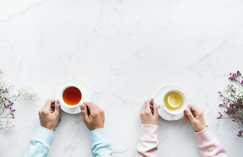 tea tasting job