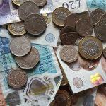 The Average UK Salaries (2021)