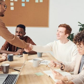 Quick ways for businesses to motivate staff