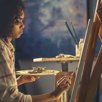 Do what you love – turn your hobby into a career