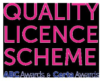 ABC Awards Logo